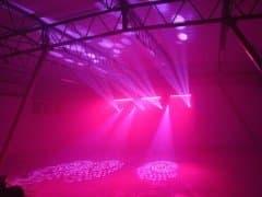 (020) dekoracja światłem