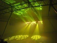 (021) dekoracja światłem