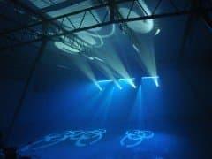 (022) dekoracja światłem