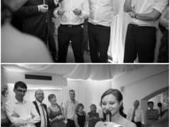 Ślub Anety i Pawła 14.09.2013r. fot.Karolina Malinowska